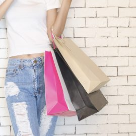 10 Ways to Change your Shopping Habits
