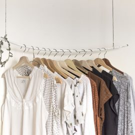 Foundation of a Sustainable Wardrobe