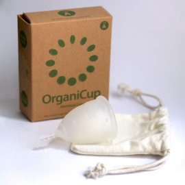 Menstrual Cups are a Period-Changer