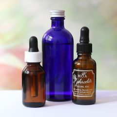 Choosing a Facial Oil
