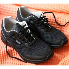 Shopping for Ethical Running Shoes