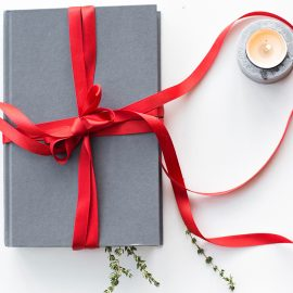 Let's talk about gift giving…