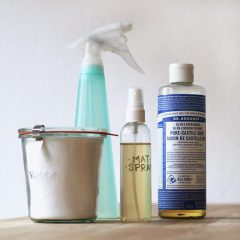 Simple, Safe & Eco Friendly Cleaning