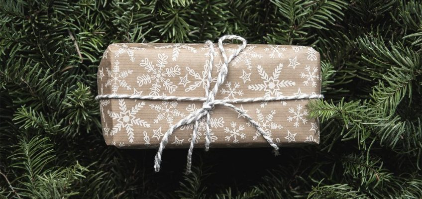 My Green Gift Guide