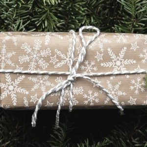 eco friendly gift giving