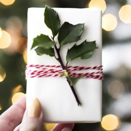 Green Gift Guide