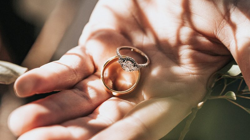 How to ensure your engagement ring is ethical