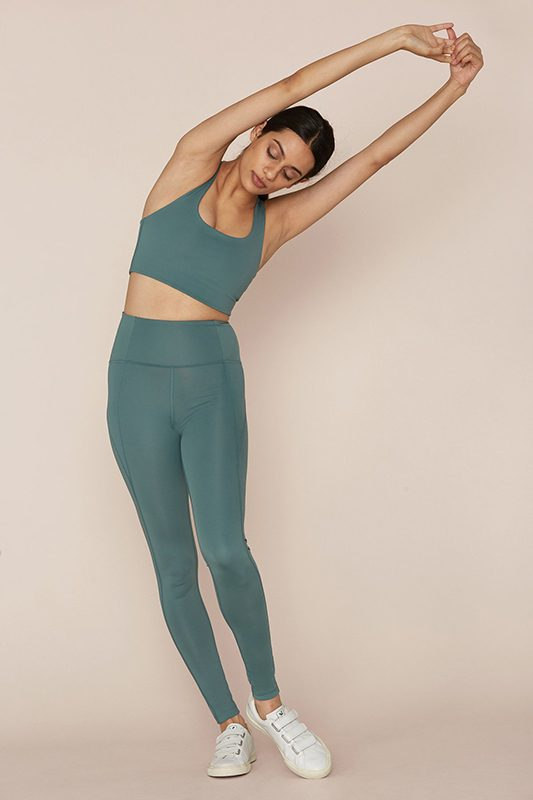 Eco activewear - Girlfriend Collective