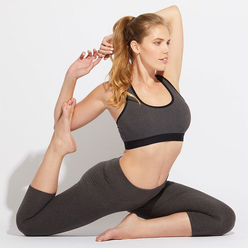 10 Sustainable Activewear Brands My Green Closet