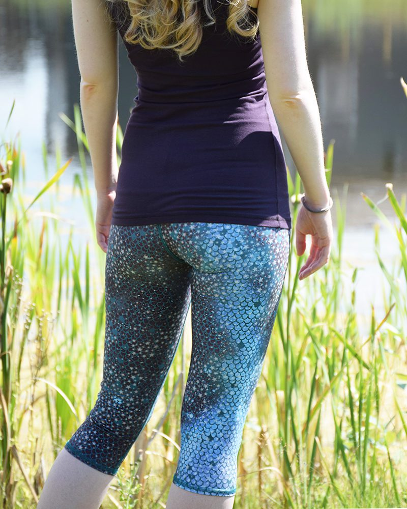 Eco activewear - Teeki