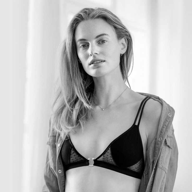 Sustainable bra brands - Aikyou, organic cotton and fairtrade