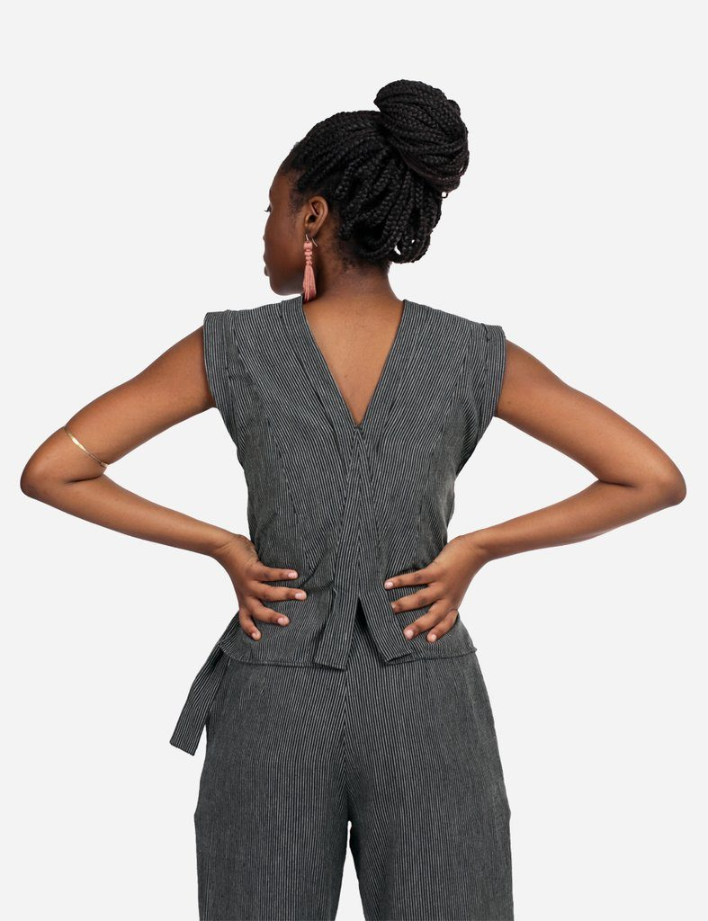 MATTER work jumpsuit