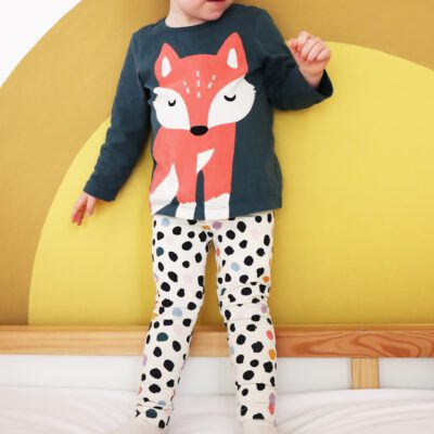 Our Favorite Organic & Sustainable Kids Clothes